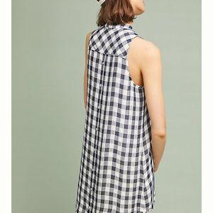 3277e8d027 Anthropologie Dresses - Cloth   Stone Maroney Shirtdress